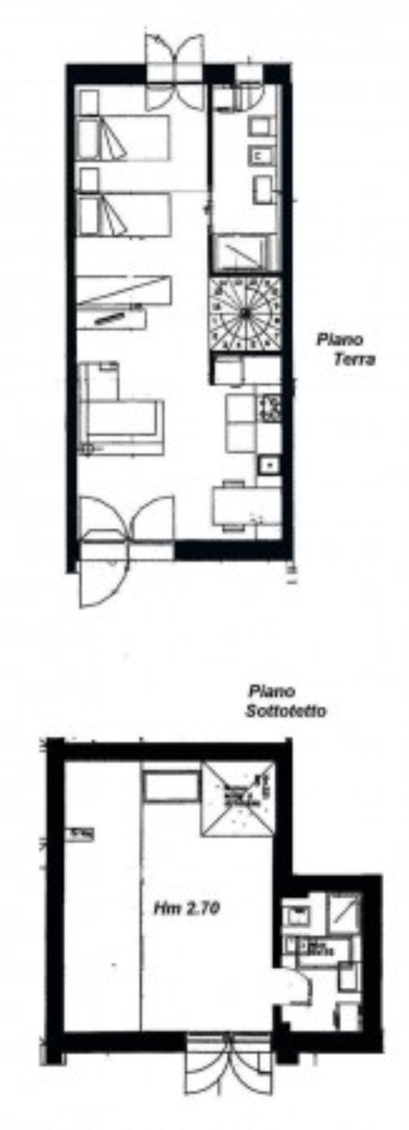 Vendita  bilocale Bologna  1 846074