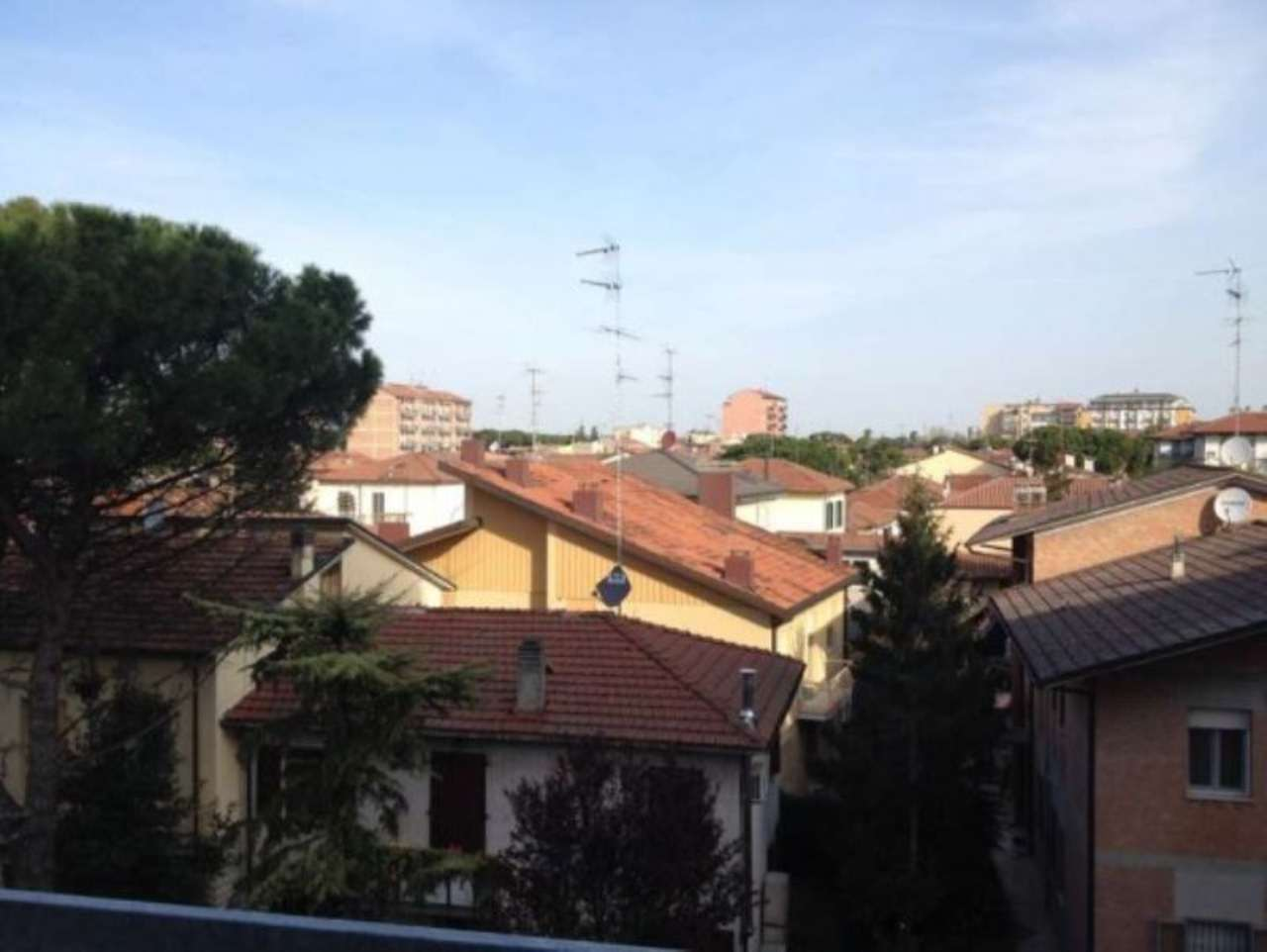 Appartamento in vendita a Ravenna, 3 locali, prezzo € 260.000 | Cambio Casa.it