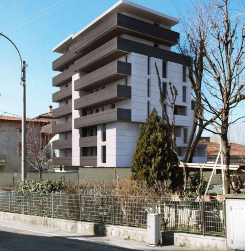 Appartamento in Vendita a Bologna Semicentro Est: 100 mq