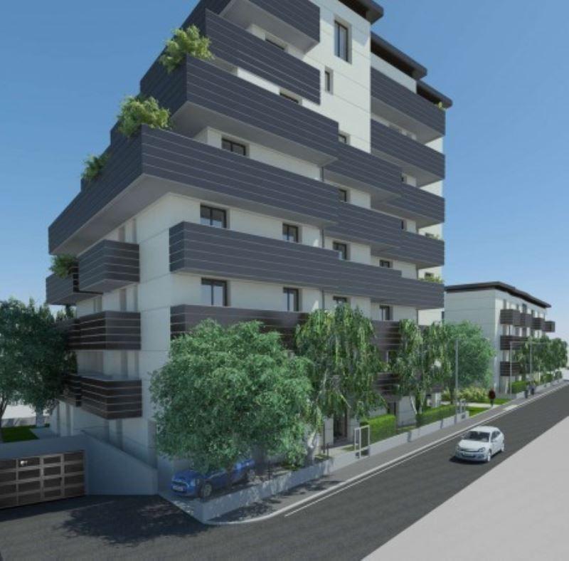 Appartamento in Vendita a Bologna Semicentro Est: 3 locali, 100 mq