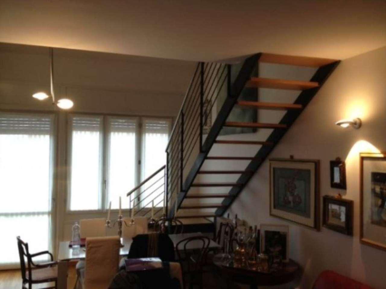 Appartamento in vendita a Bologna, 5 locali, zona Zona: 8 . San Ruffillo, Toscana, prezzo € 440.000 | Cambio Casa.it