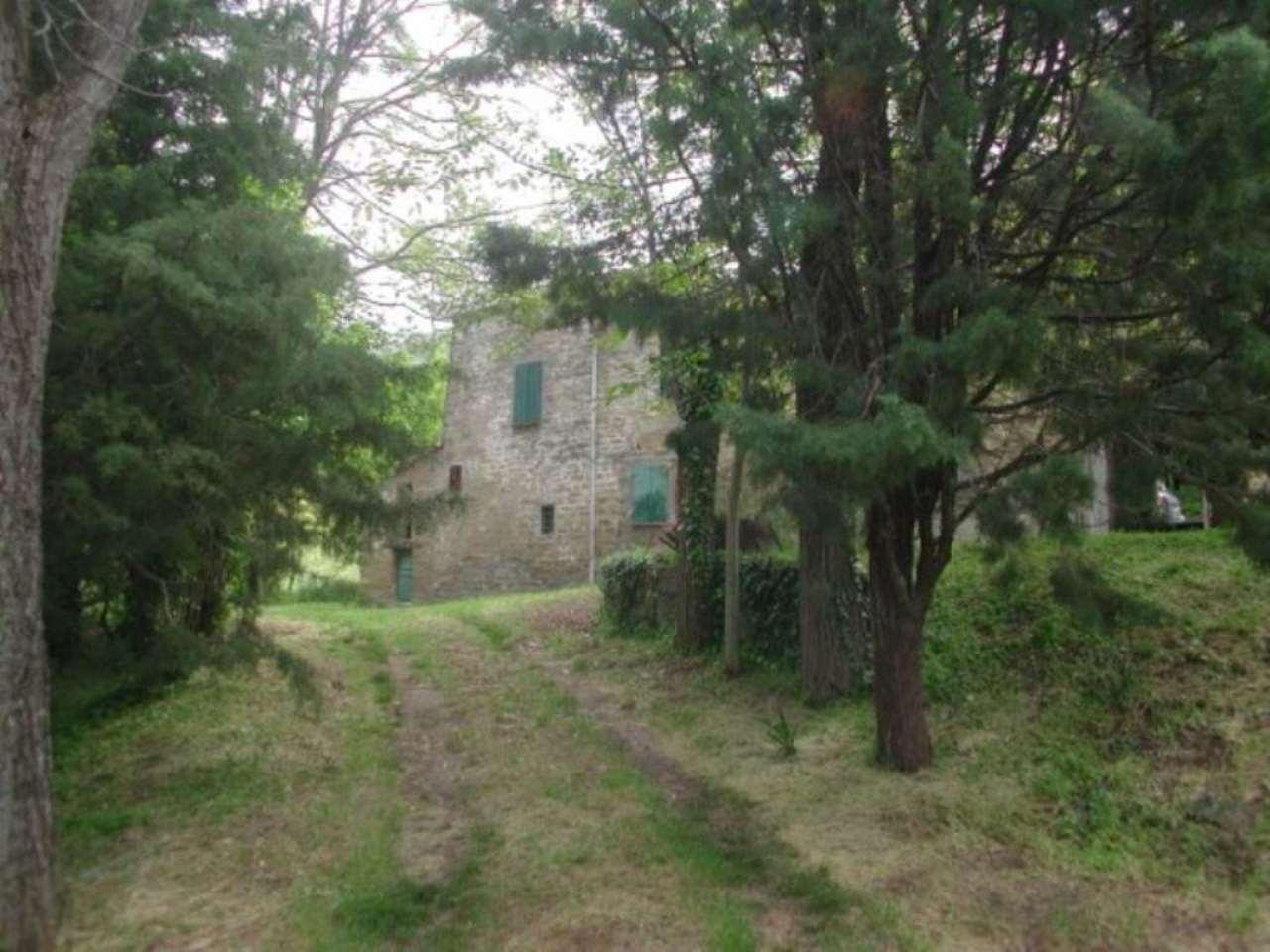 Rustico / Casale in vendita a Brisighella, 6 locali, prezzo € 160.000   Cambio Casa.it