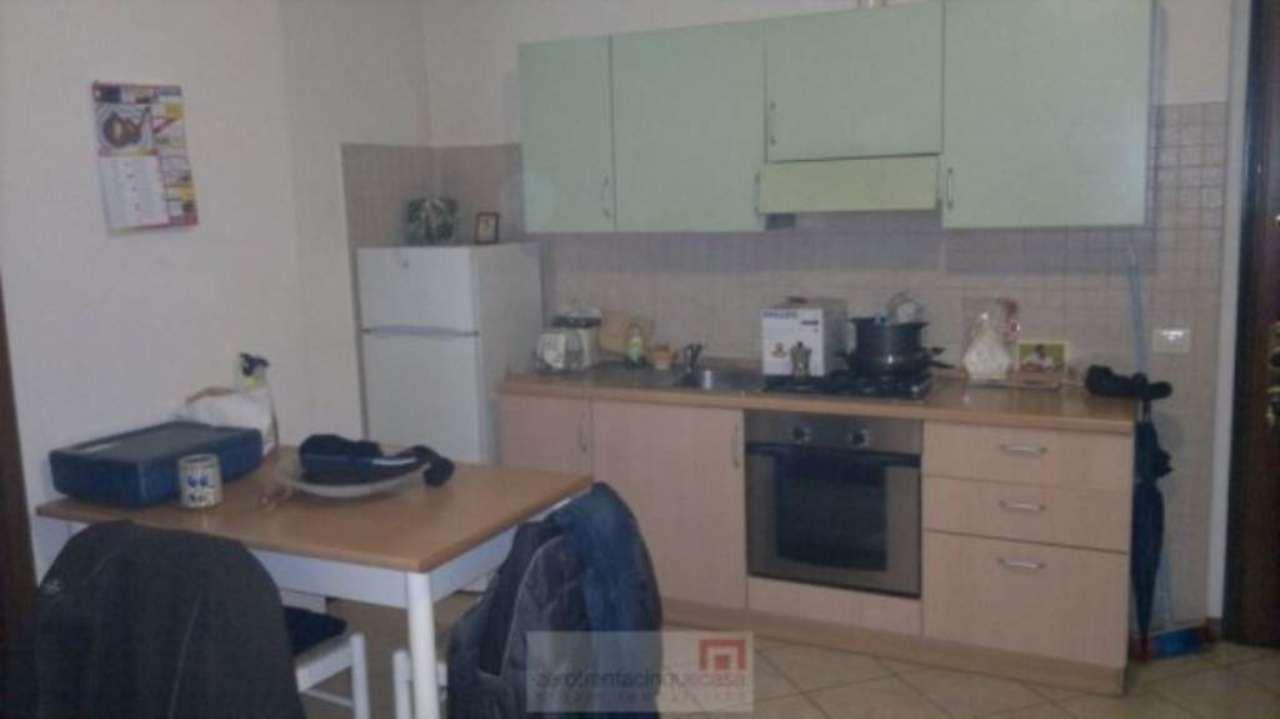 Appartamento in vendita a Osio Sotto, 1 locali, prezzo € 61.000 | Cambio Casa.it