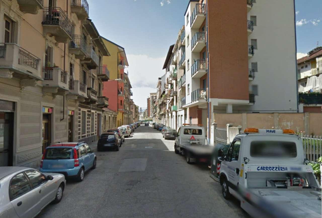 Torino Affitto APPARTAMENTO Immagine 4