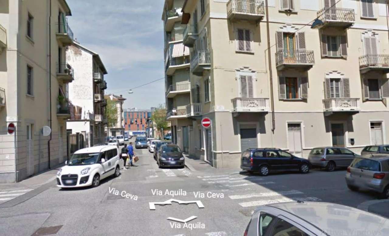 Torino Affitto APPARTAMENTO Immagine 3