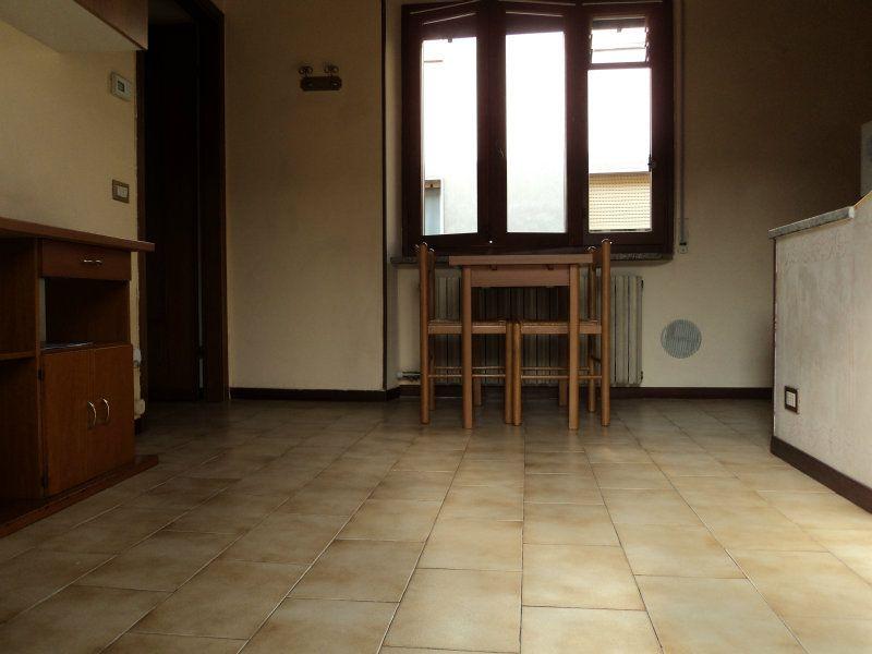 Appartamento in vendita a Brignano Gera d'Adda, 2 locali, prezzo € 56.000 | Cambio Casa.it