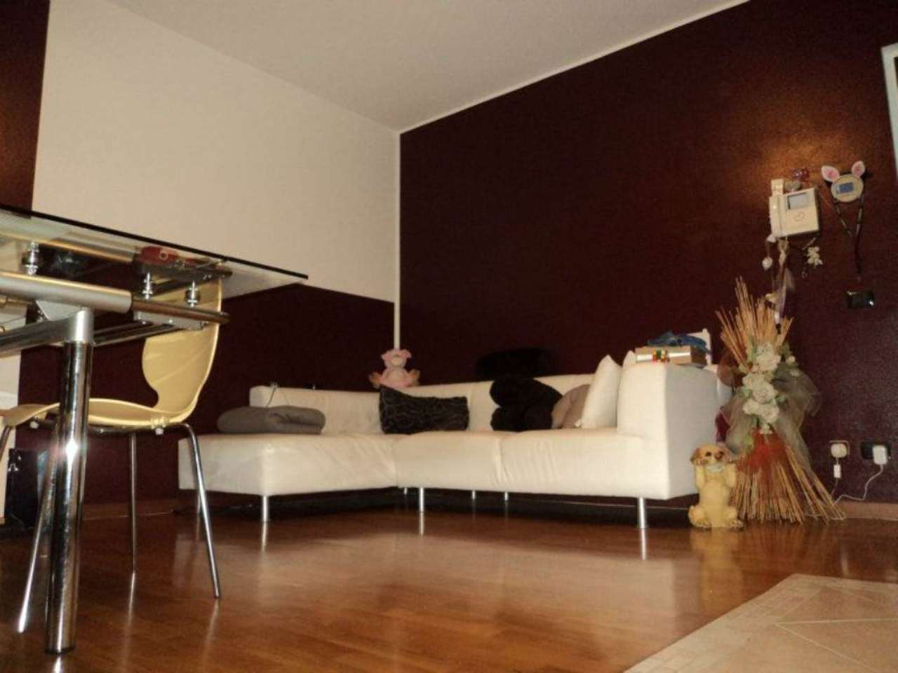 Appartamento in vendita a Caravaggio, 2 locali, prezzo € 120.000 | Cambio Casa.it