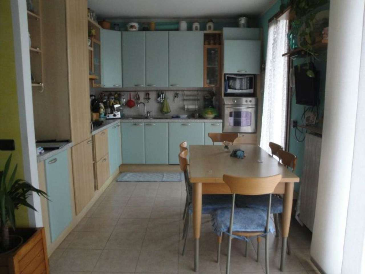 Appartamento in vendita a Calvenzano, 3 locali, prezzo € 135.000 | Cambio Casa.it