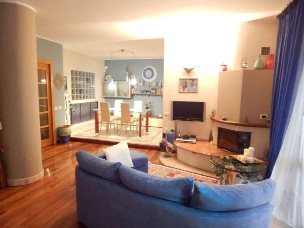 Soluzione Indipendente in vendita a Fara Gera d'Adda, 6 locali, prezzo € 320.000 | Cambio Casa.it