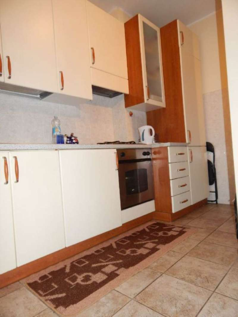 Appartamento in Vendita a Treviglio
