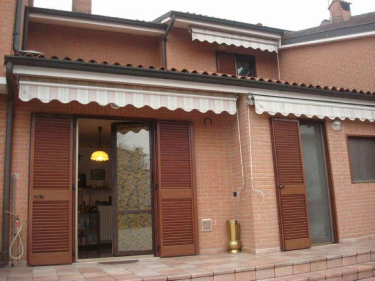 Appartamento in vendita a Treviglio, 5 locali, prezzo € 280.000 | CambioCasa.it