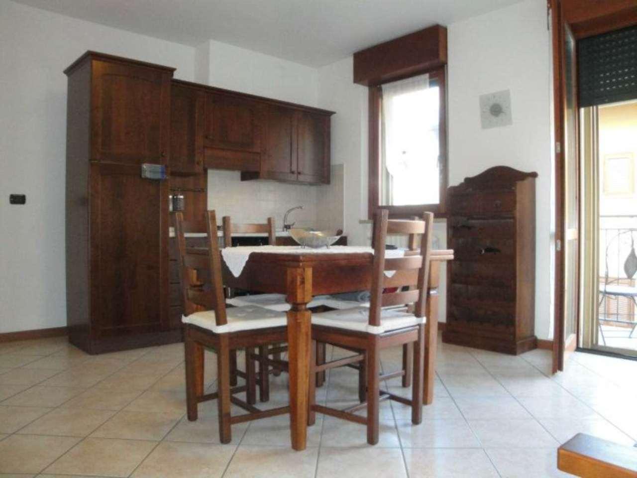 Appartamento in vendita a Treviglio, 3 locali, prezzo € 133.000 | Cambio Casa.it