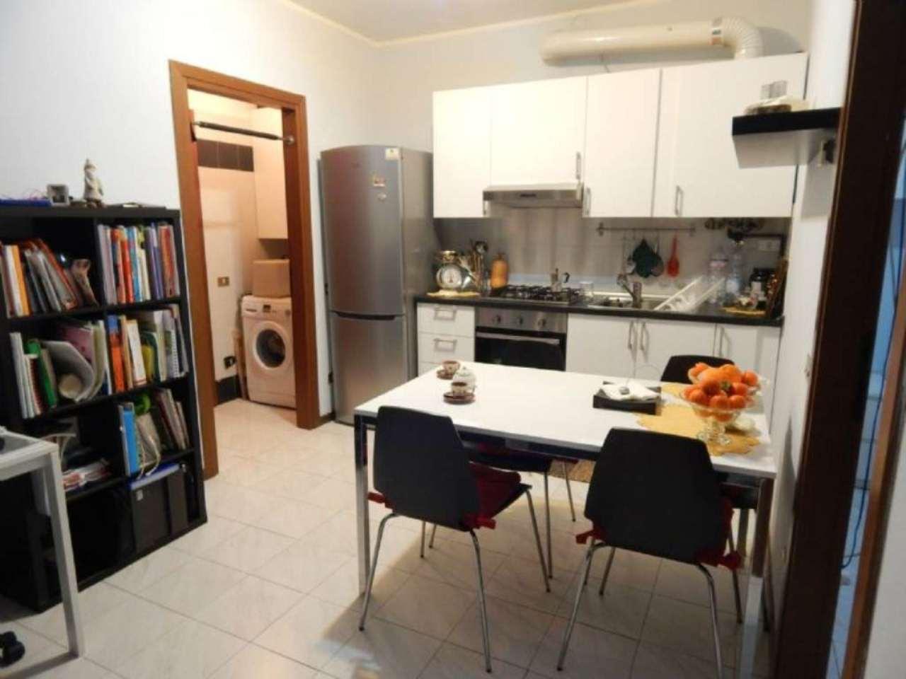 Appartamento in vendita a Treviglio, 2 locali, prezzo € 53.000 | Cambio Casa.it