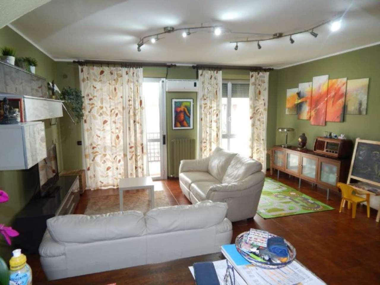 Appartamento in vendita a Calvenzano, 4 locali, prezzo € 119.000 | Cambio Casa.it