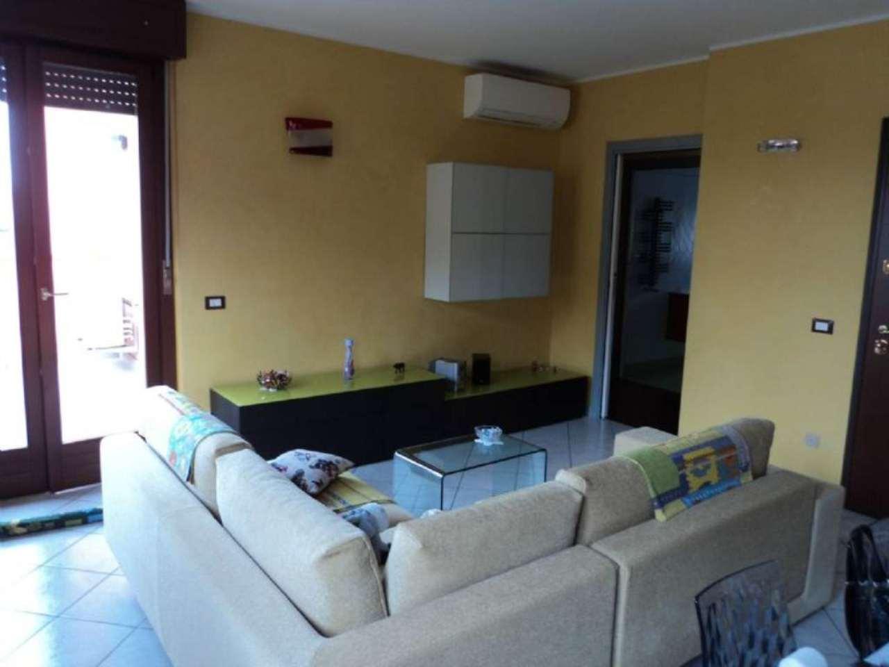 Appartamento in vendita a Caravaggio, 3 locali, prezzo € 165.000 | Cambio Casa.it