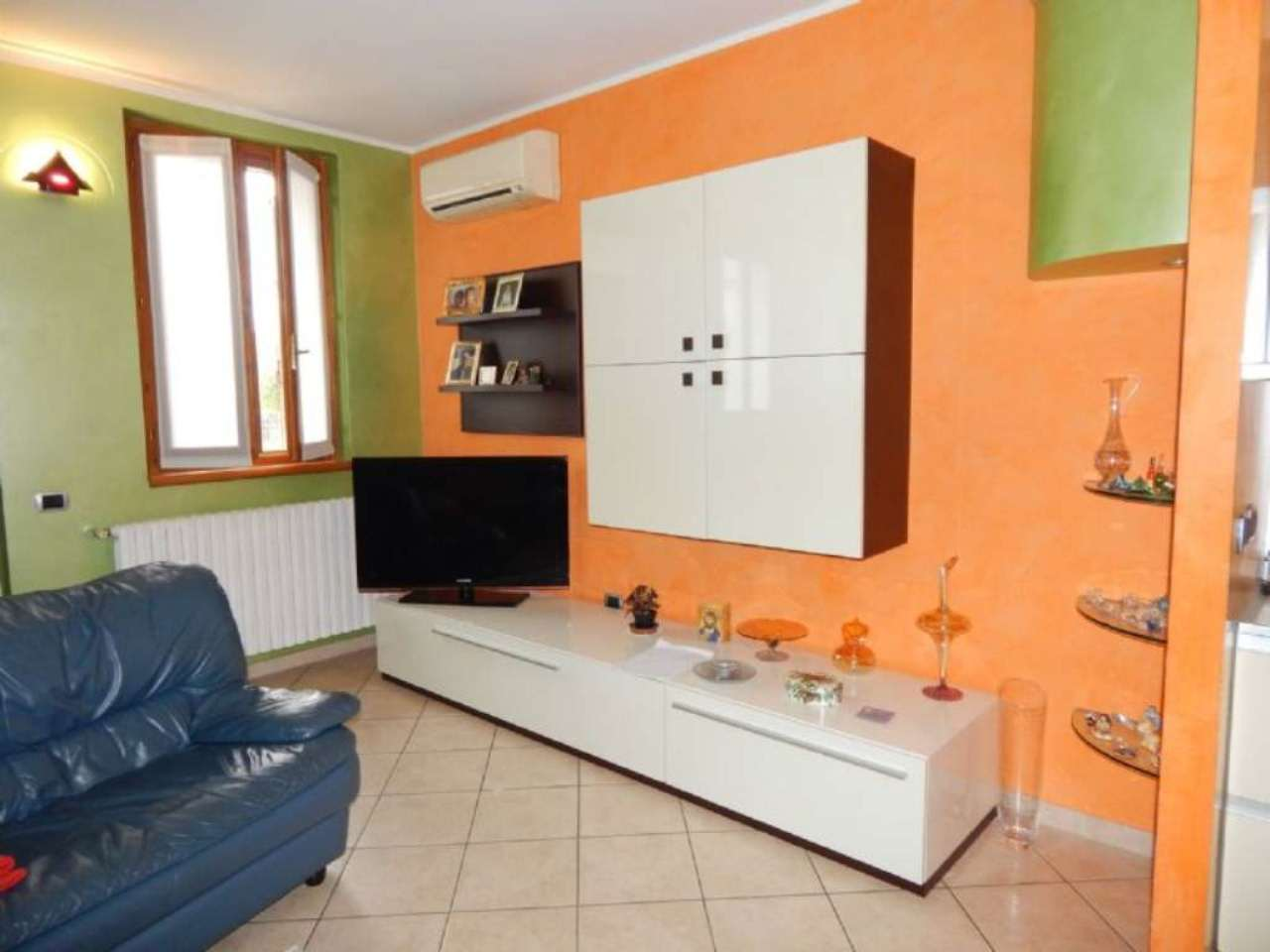 Appartamento in vendita a Casirate d'Adda, 4 locali, prezzo € 186.000 | Cambio Casa.it