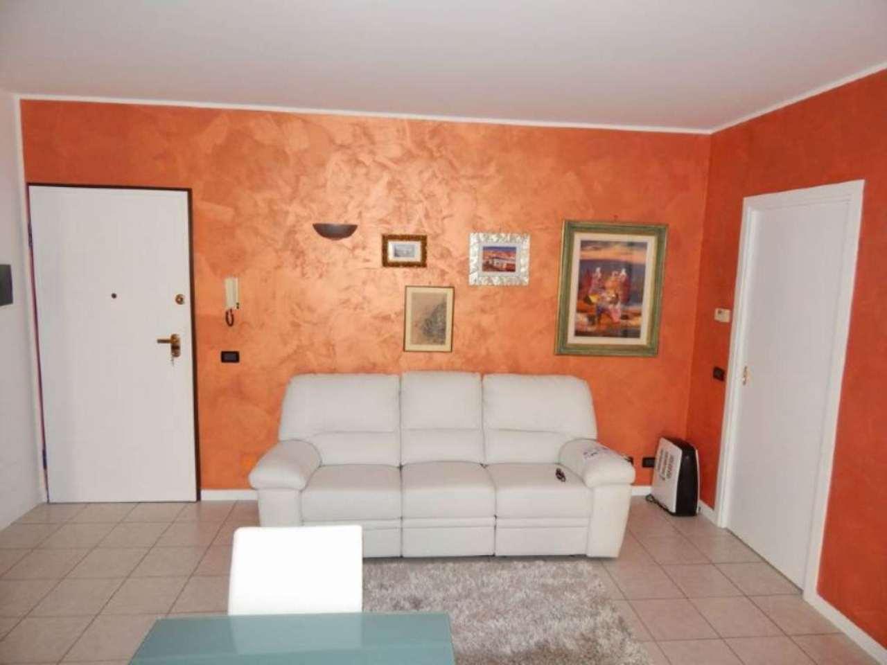 Appartamento in vendita a Castel Rozzone, 2 locali, prezzo € 73.900 | CambioCasa.it