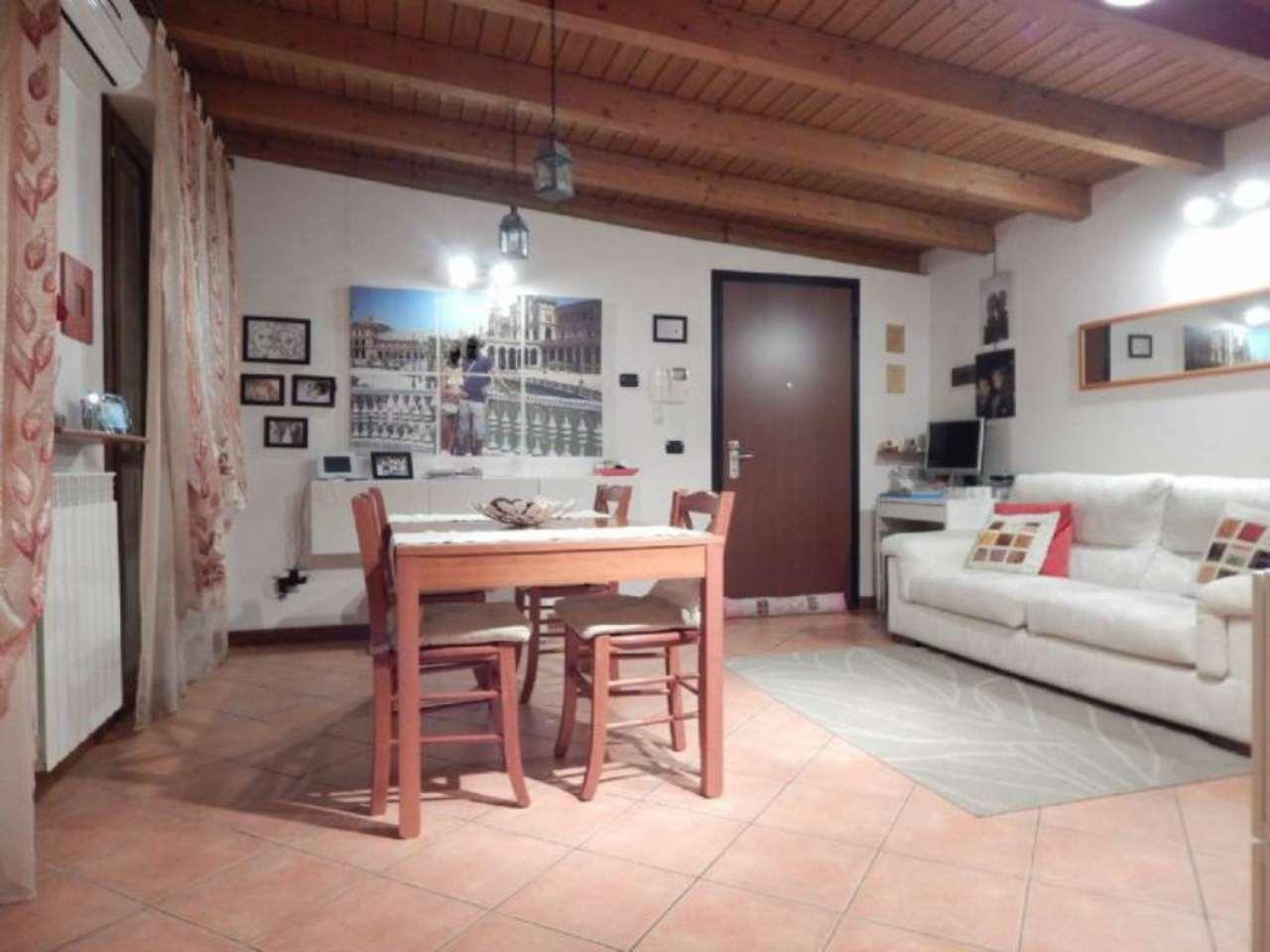 Appartamento in vendita a Treviglio, 2 locali, prezzo € 70.000 | CambioCasa.it