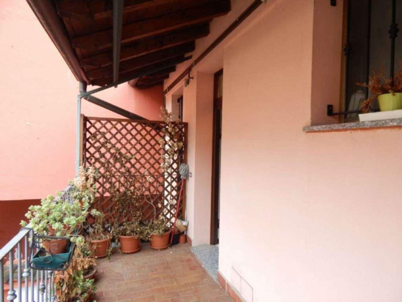 Appartamento in vendita a Treviglio, 1 locali, prezzo € 62.000 | Cambio Casa.it