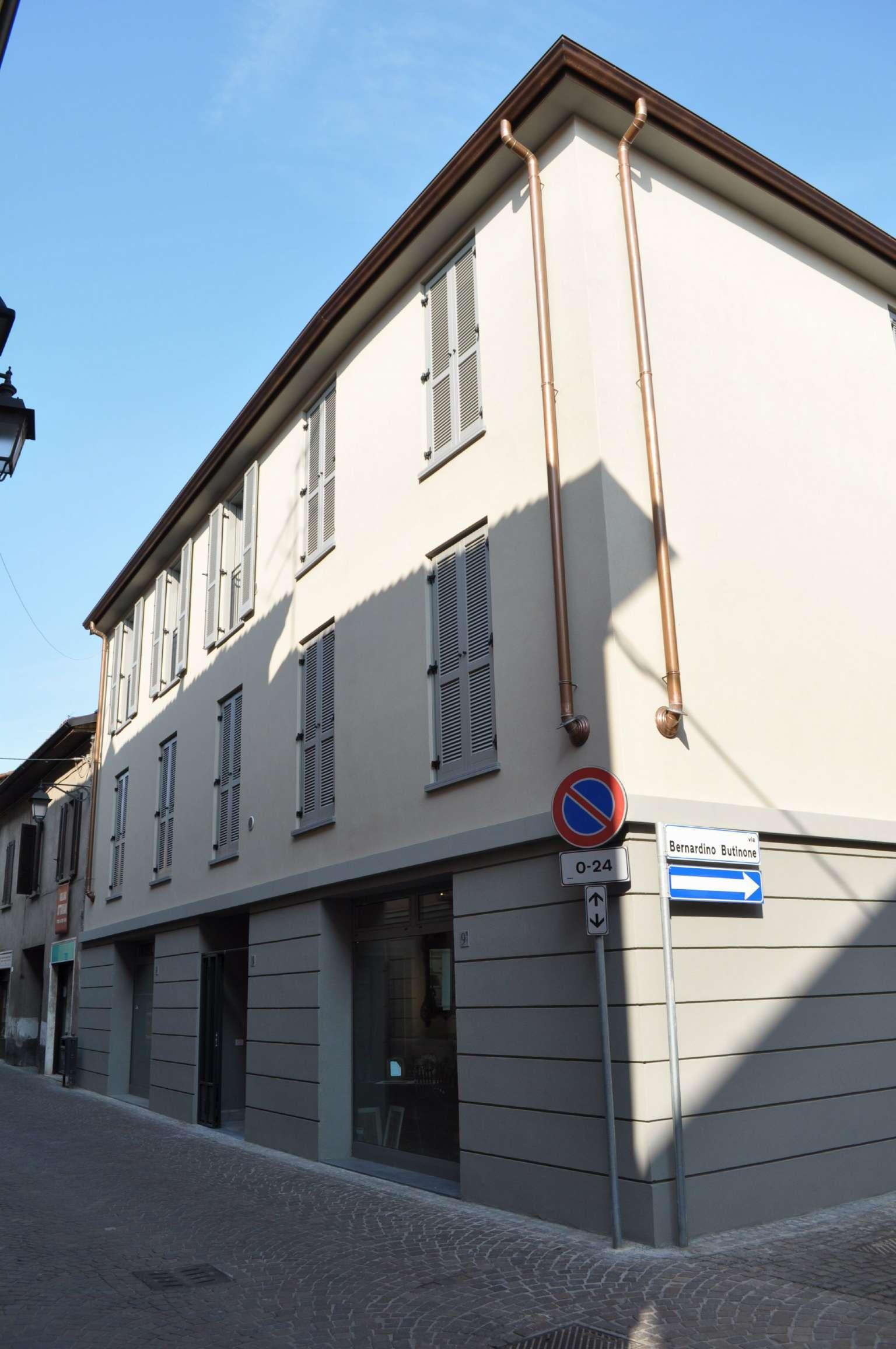 Appartamento in vendita a Treviglio, 2 locali, prezzo € 228.000 | Cambio Casa.it