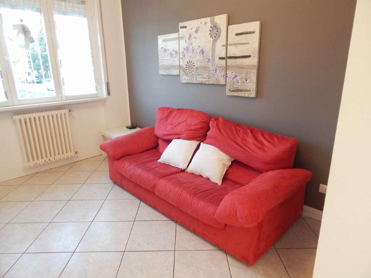 Appartamento in vendita a Treviglio, 3 locali, prezzo € 125.000 | CambioCasa.it