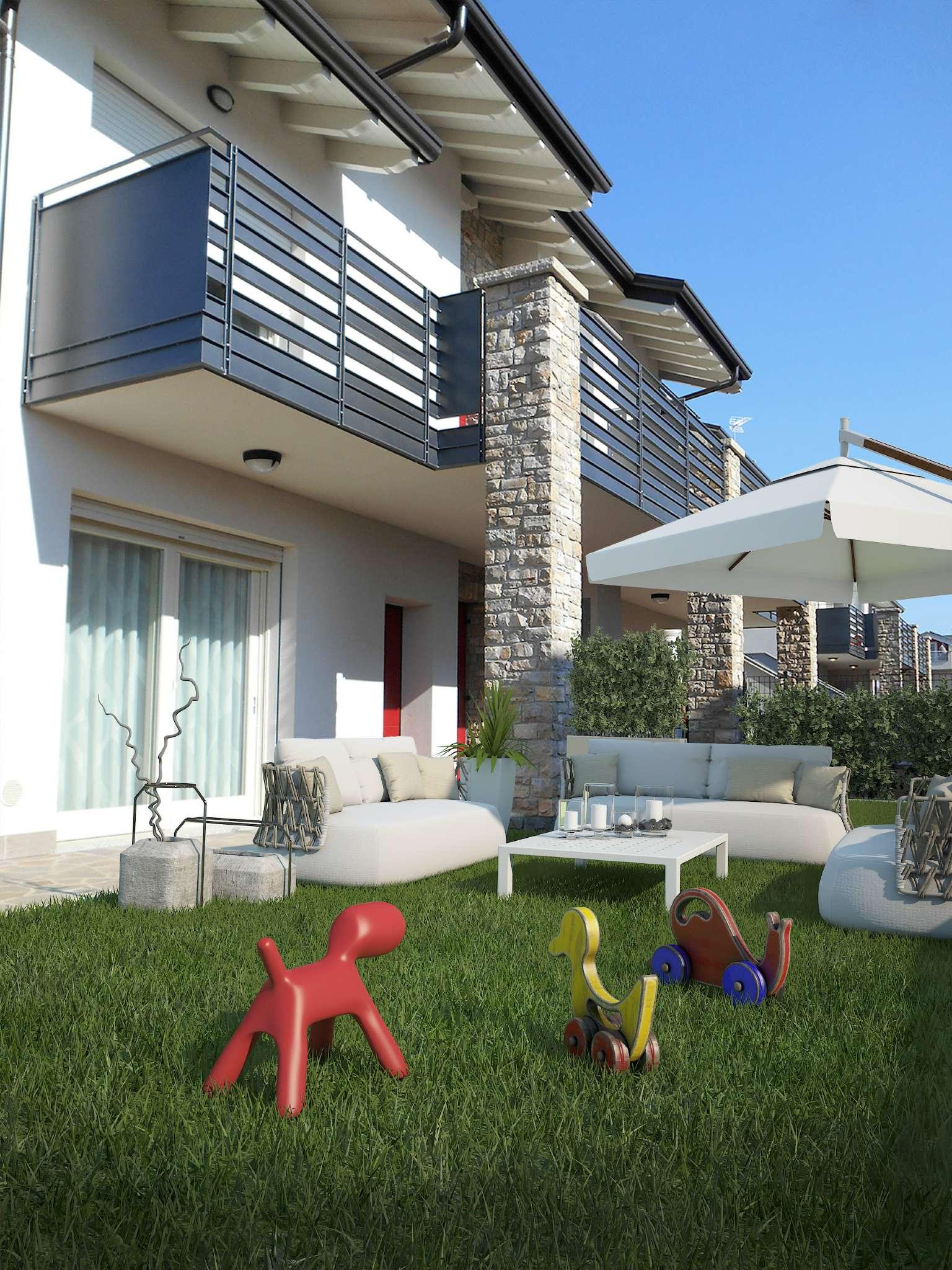 Appartamento in vendita a Treviglio, 3 locali, prezzo € 240.000 | Cambio Casa.it