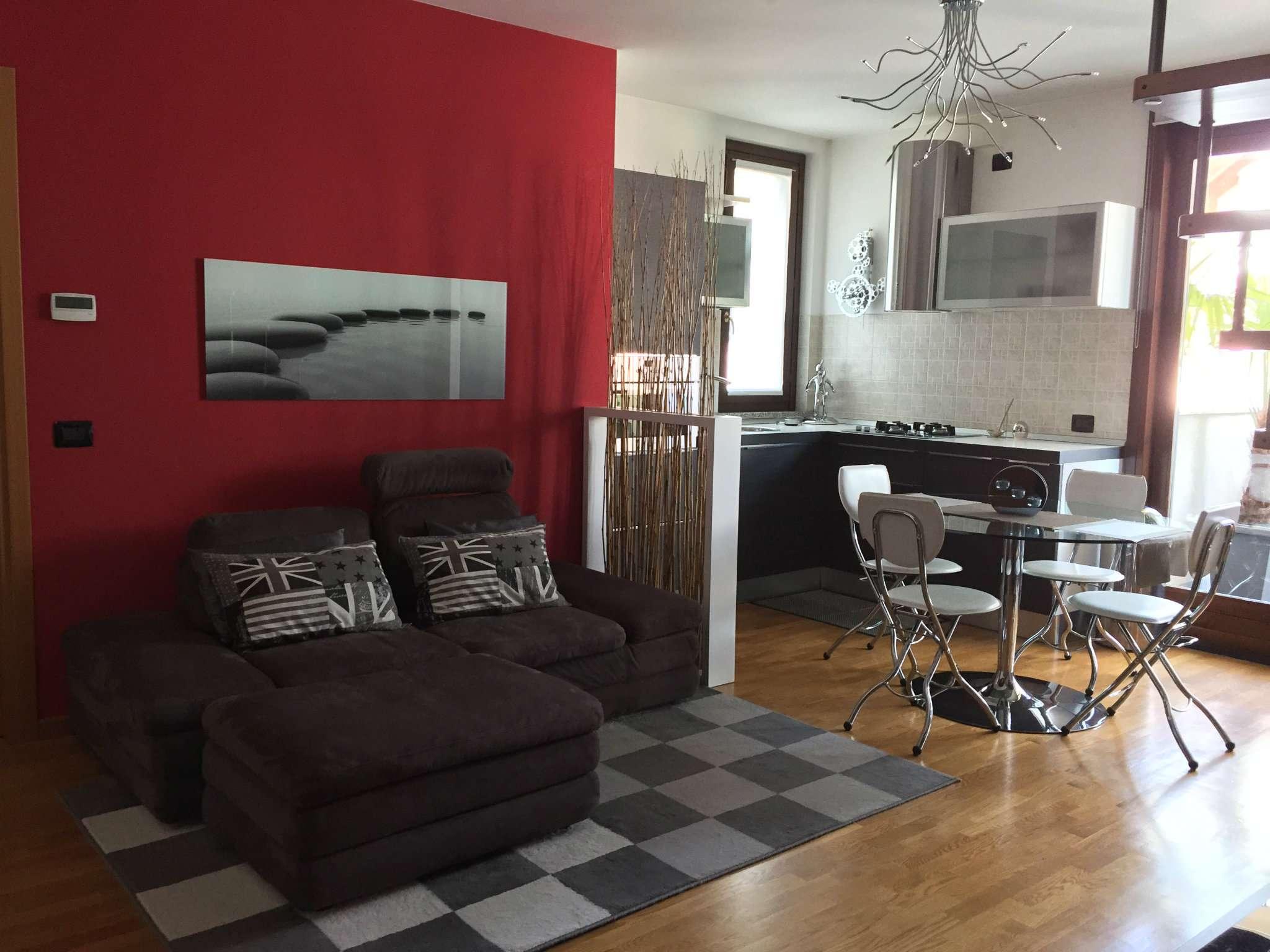 Appartamento in vendita a Treviglio, 2 locali, prezzo € 140.000 | Cambio Casa.it