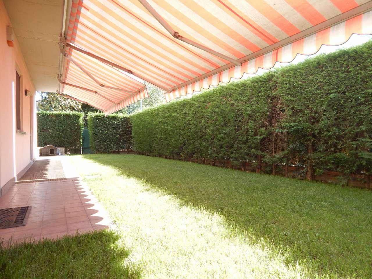 Appartamento in vendita a Caravaggio, 3 locali, prezzo € 169.000 | Cambio Casa.it