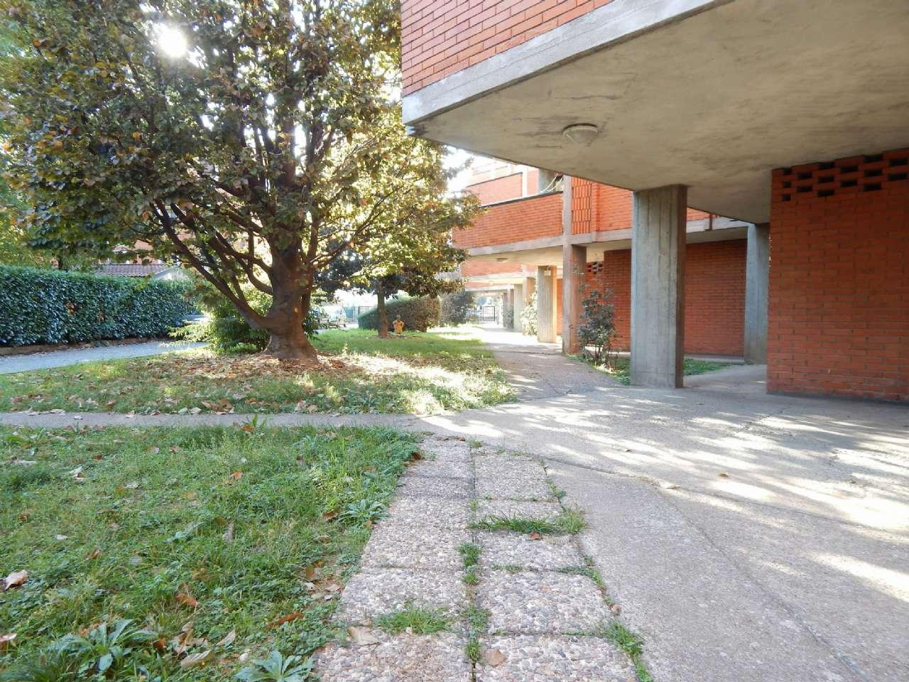 Appartamento in vendita a Calvenzano, 3 locali, prezzo € 78.000 | CambioCasa.it