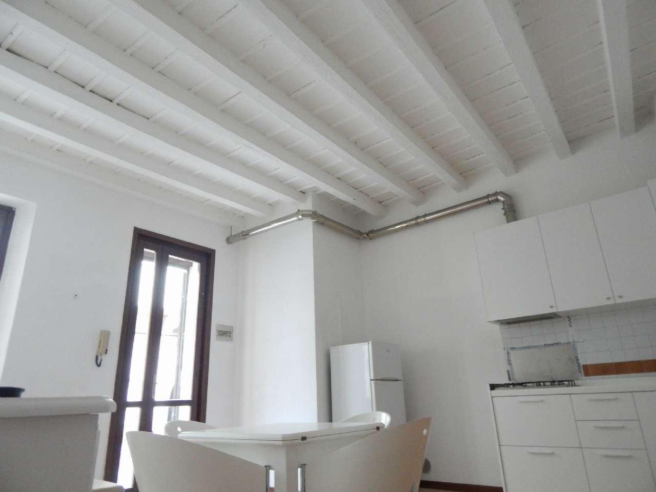 Appartamento in affitto a Treviglio, 2 locali, prezzo € 400   CambioCasa.it