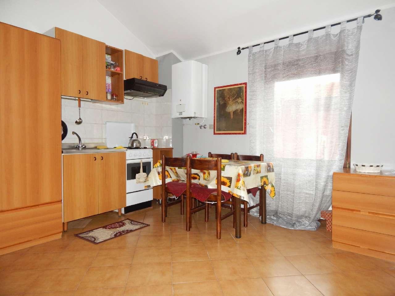 Appartamento in affitto a Treviglio, 1 locali, prezzo € 300   CambioCasa.it