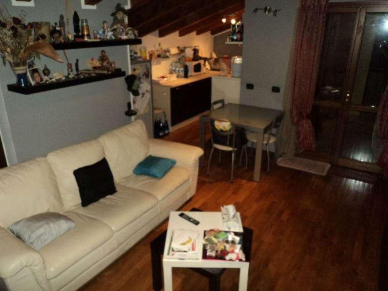 Appartamento in vendita a Brignano Gera d'Adda, 2 locali, prezzo € 95.000 | Cambio Casa.it