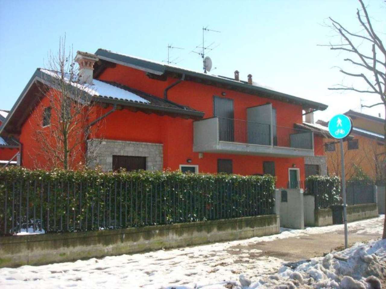 Soluzione Indipendente in vendita a Treviglio, 5 locali, prezzo € 355.000 | Cambio Casa.it