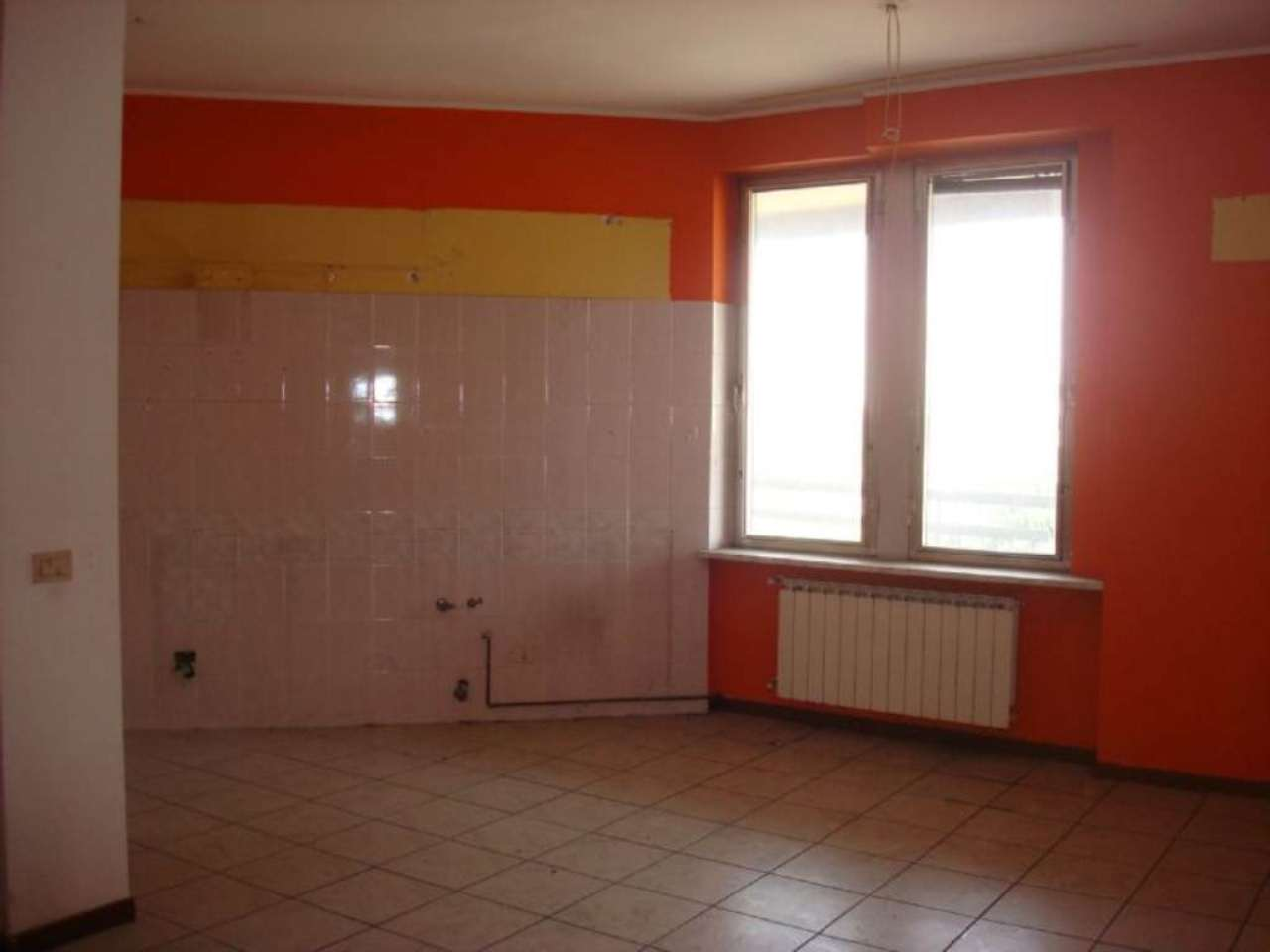 Appartamento in vendita a Treviglio, 3 locali, prezzo € 69.000 | Cambio Casa.it
