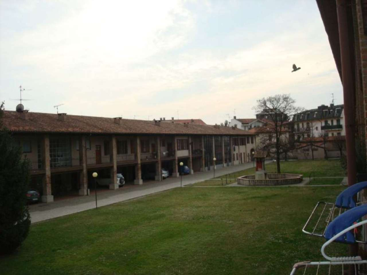 Appartamento in vendita a Treviglio, 4 locali, prezzo € 250.000 | Cambio Casa.it