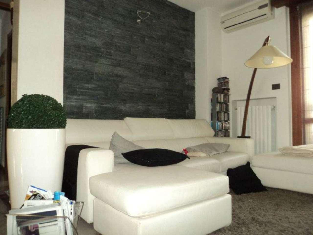 Appartamento in vendita a Caravaggio, 3 locali, prezzo € 135.000 | Cambio Casa.it