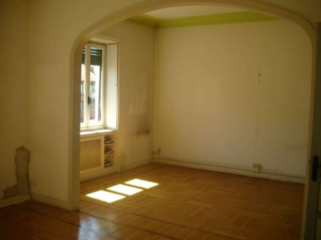Ufficio / Studio in affitto a Torino, 6 locali, zona Zona: 2 . San Secondo, Crocetta, prezzo € 1.500 | CambioCasa.it