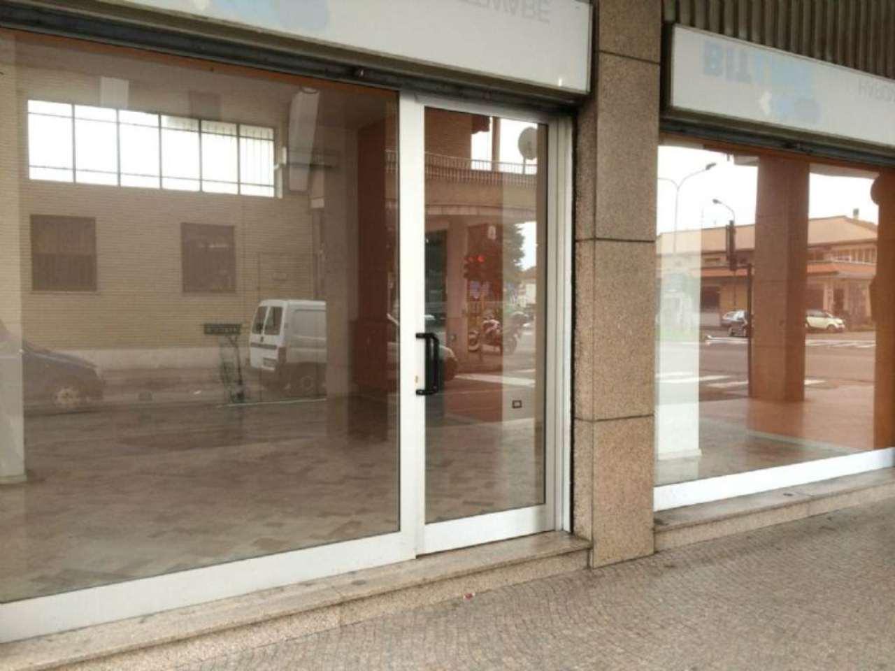 Negozio / Locale in affitto a Rho, 1 locali, prezzo € 750 | Cambio Casa.it