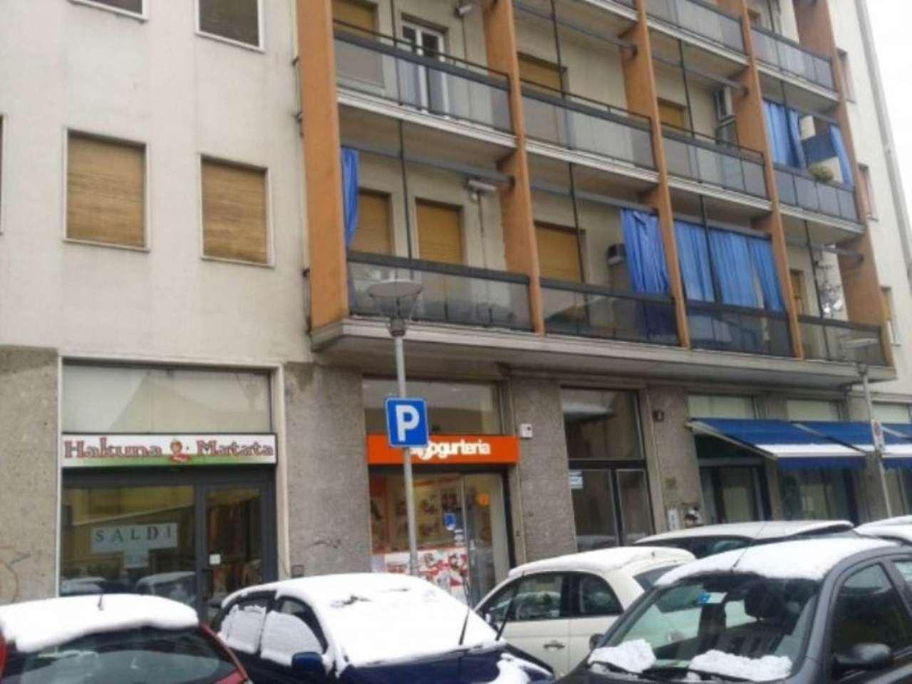Appartamento in affitto a Rho, 1 locali, prezzo € 450 | Cambio Casa.it