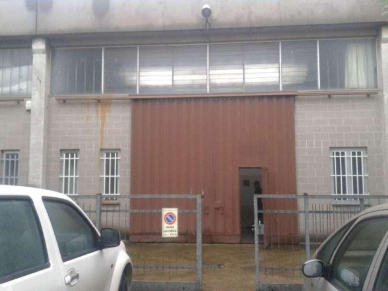 Capannone in vendita a Rho, 2 locali, prezzo € 158.000 | Cambio Casa.it