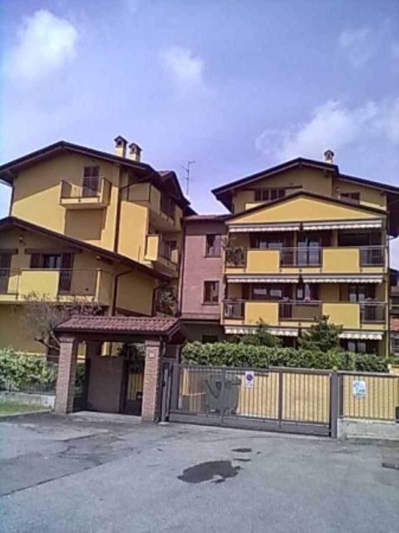 Appartamento in affitto a Pregnana Milanese, 2 locali, prezzo € 600 | Cambio Casa.it