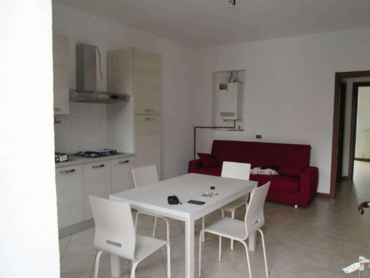 Appartamento in affitto a Bovisio Masciago, 2 locali, prezzo € 550 | Cambio Casa.it