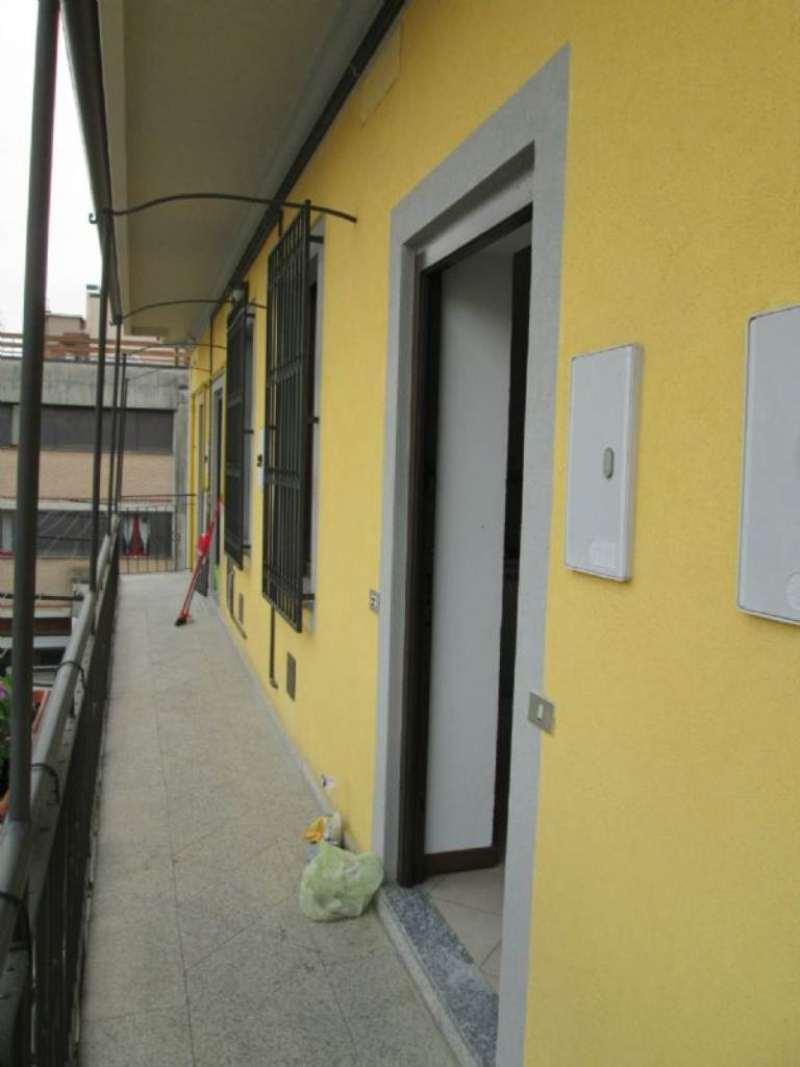 Bilocale Bovisio Masciago Via Porta 13