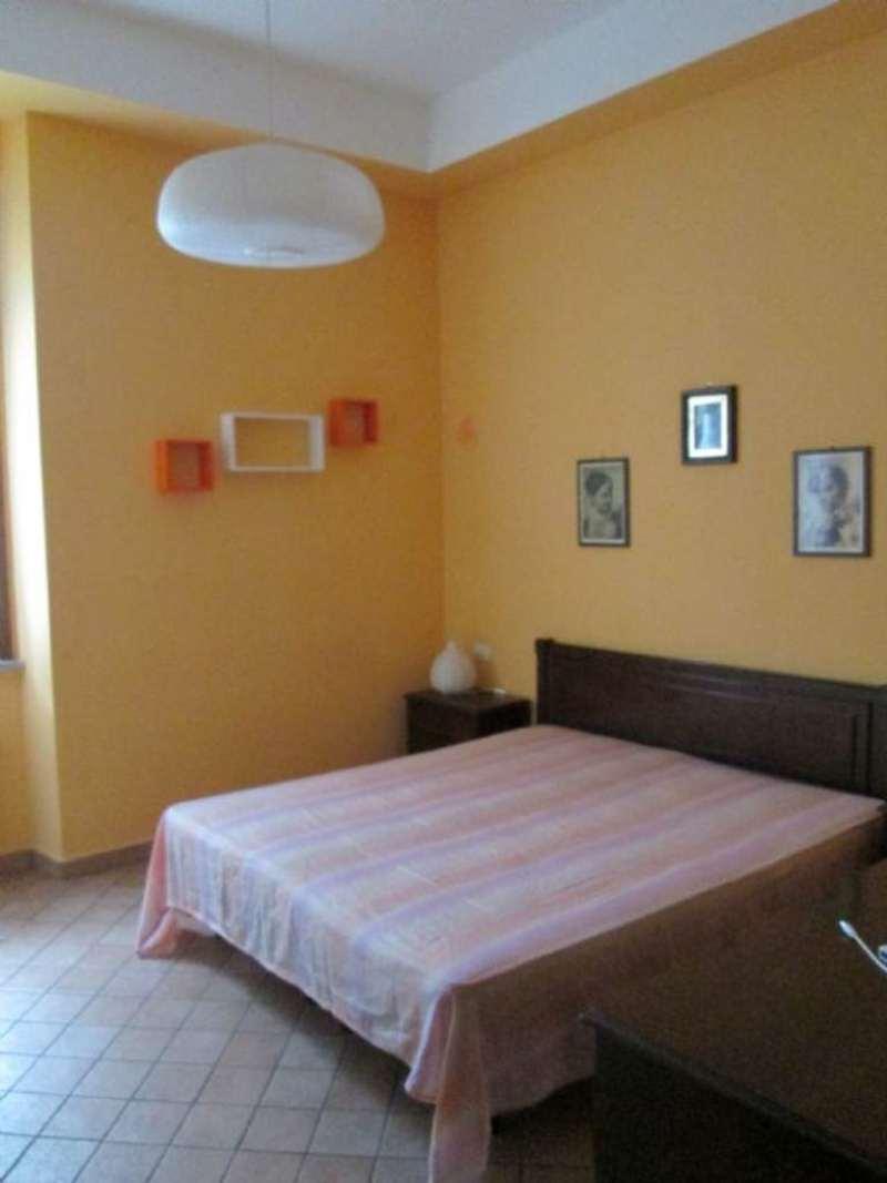 Bilocale Giussano Via Garibaldi 10