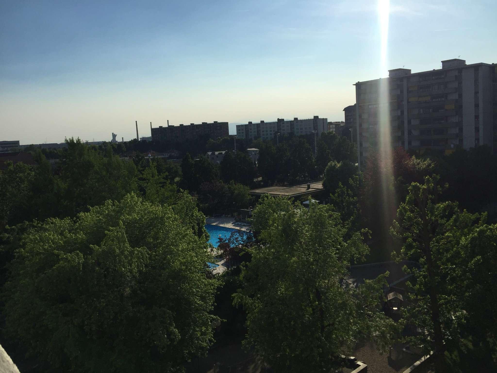 Foto 1 di Appartamento corso unione sovietica 256, Torino (zona Santa Rita)