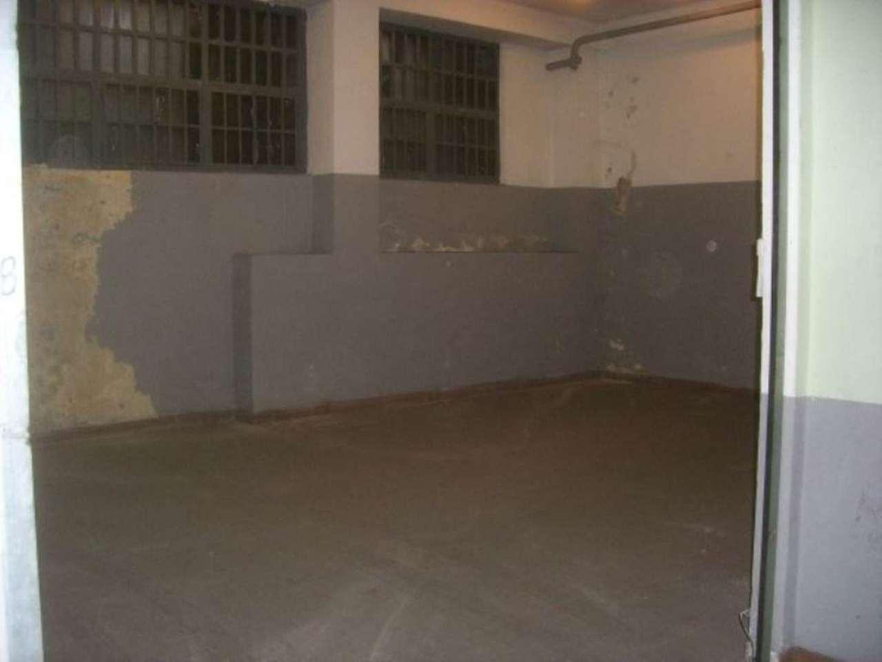 Box / Garage in affitto a Torino, 1 locali, zona Zona: 1 . Centro, Quadrilatero Romano, Repubblica, Giardini Reali, prezzo € 300 | Cambio Casa.it