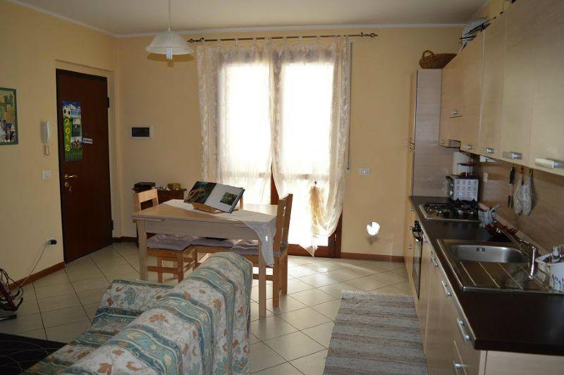 Appartamento in affitto a Montirone, 2 locali, prezzo € 450 | Cambio Casa.it