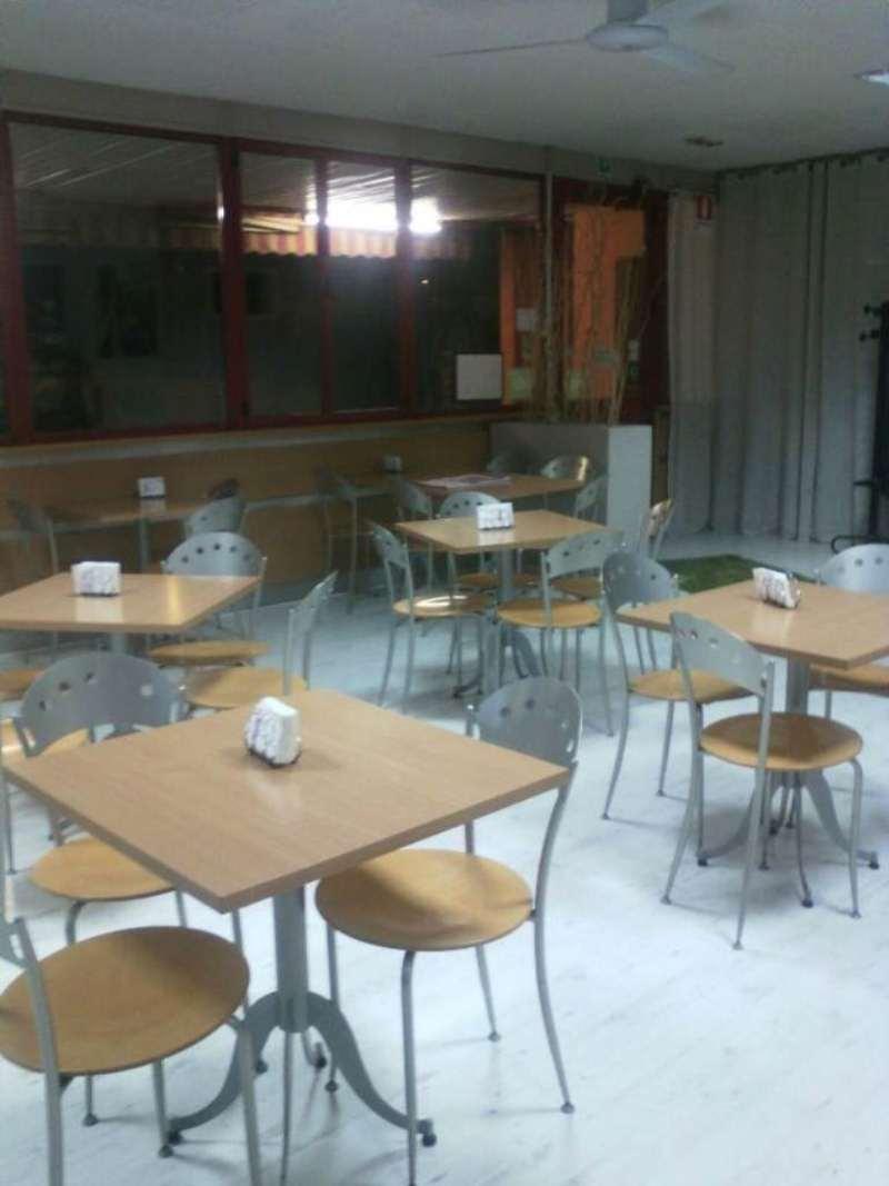 Bar in vendita a San Zeno Naviglio, 1 locali, prezzo € 120.000 | Cambio Casa.it
