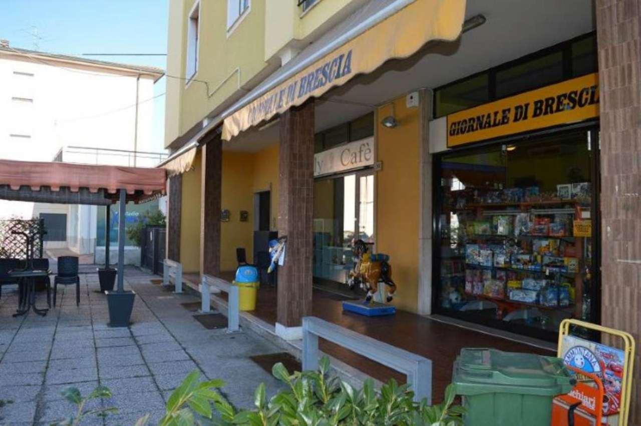 Bar in vendita a Borgosatollo, 1 locali, prezzo € 110.000 | Cambio Casa.it
