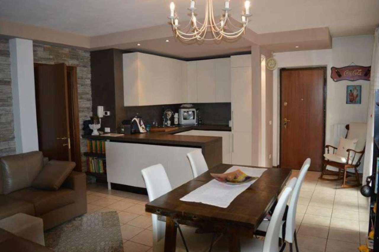 Appartamento in vendita a Flero, 3 locali, prezzo € 175.000   CambioCasa.it